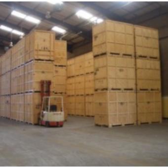 storage in toronto